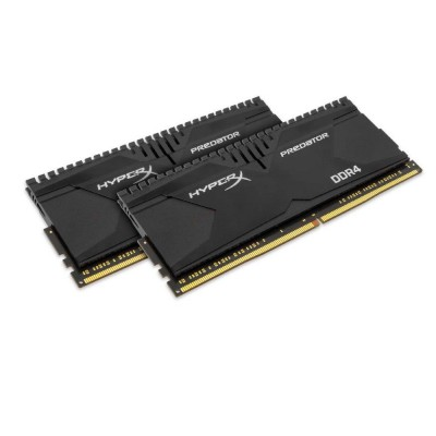 Kingston HyperX Predator DDR4-3000 16GB