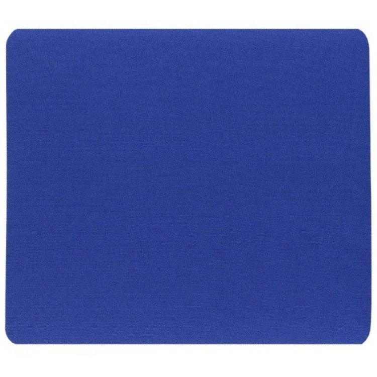 InLine Office MousePad Blue