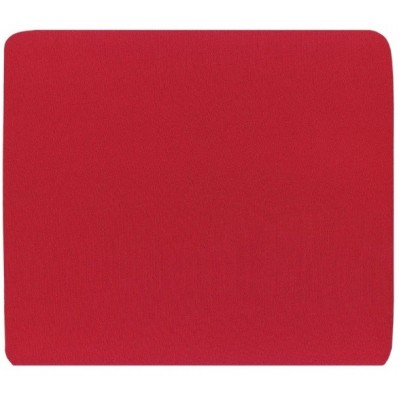 InLine Office MousePad Red