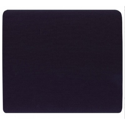 InLine Office MousePad Black
