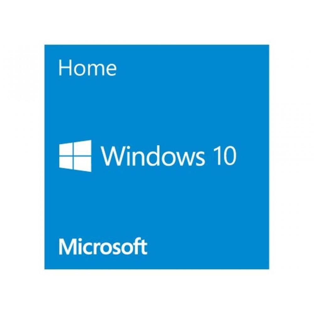 Microsoft Windows 10 Home Digital License (OEM)